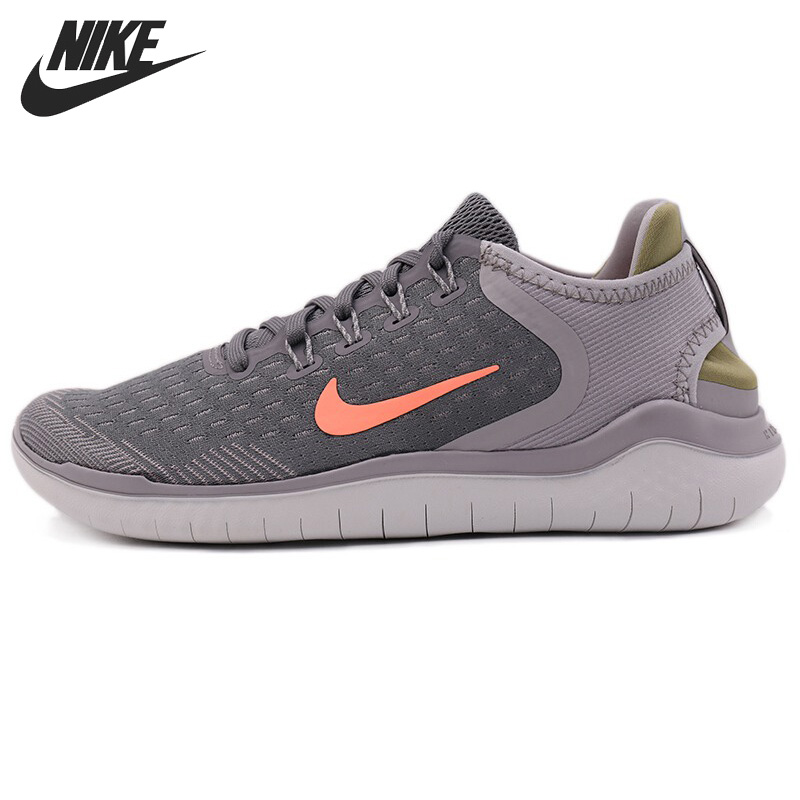 best service e753a 84a57 Original New Arrival 2018 NIKE FREE RN Women s Running Shoes Sneakers