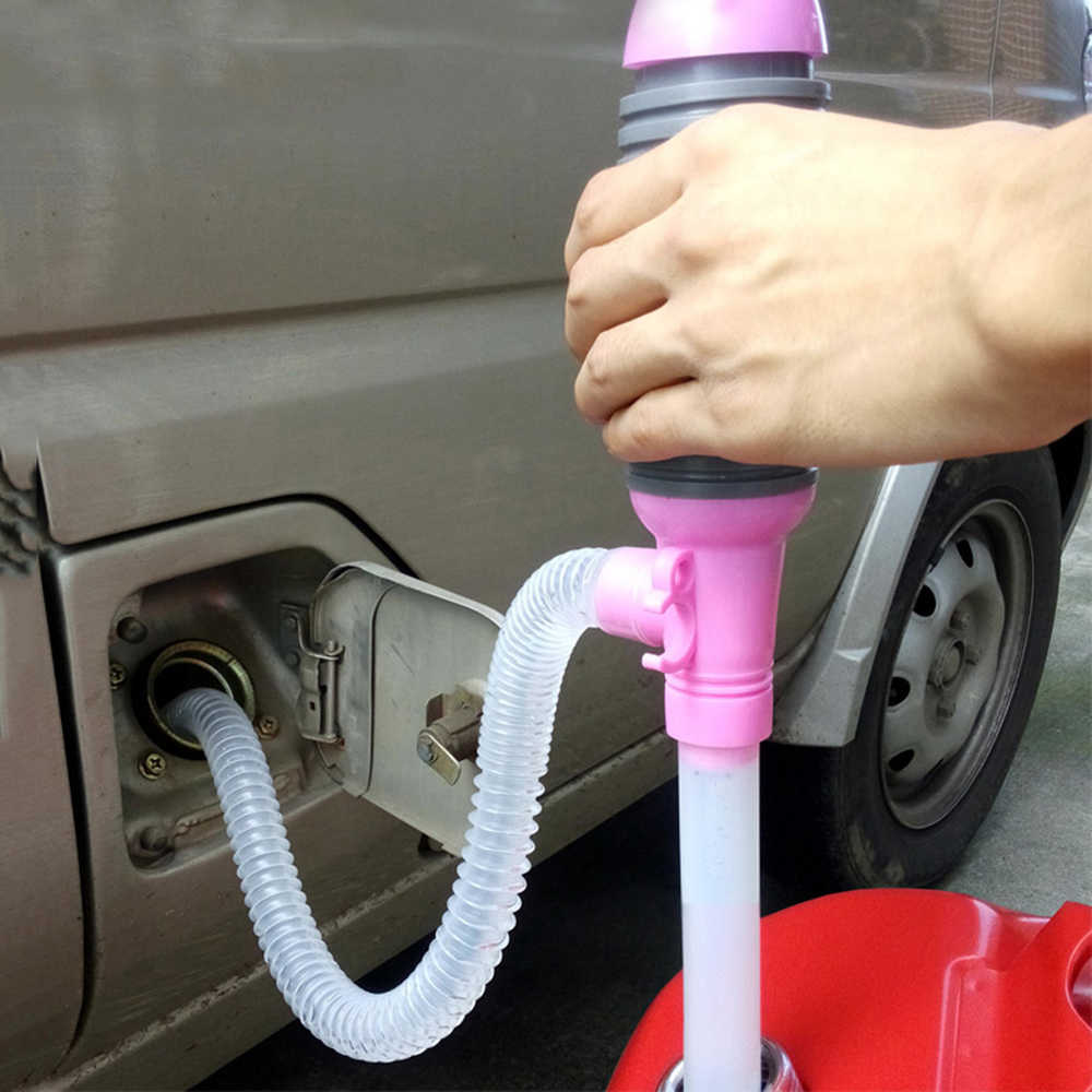 Machine car fuel tank oil sucker press suction pipe wine pump oil ...