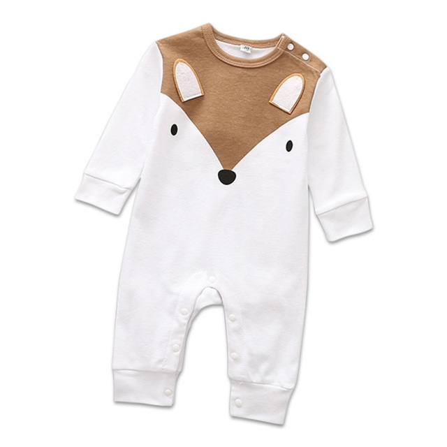 Infant Baby Cotton Cartoon...