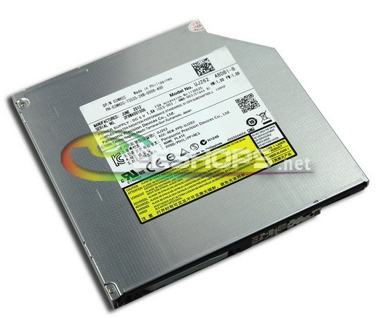ФОТО New for Asus N500JV DB72T DB71 CN150H CN201H Blu-ray Burner Dual Layer 6X 3D Blue-ray Recorder BD-RE DL DVD Optical Drive Case
