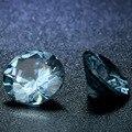8.0mm Colorful Cubic Zirconia Stone AAA Grade CZ Round Zircon Pedra De Zirconia DIY Beads Supplies for jewelry wholesale