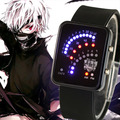 New Arrival Piece Watch Tokyo Ghoul Watch LED Wrist watch Anime Gift for  Tokyo Ghoul  fans