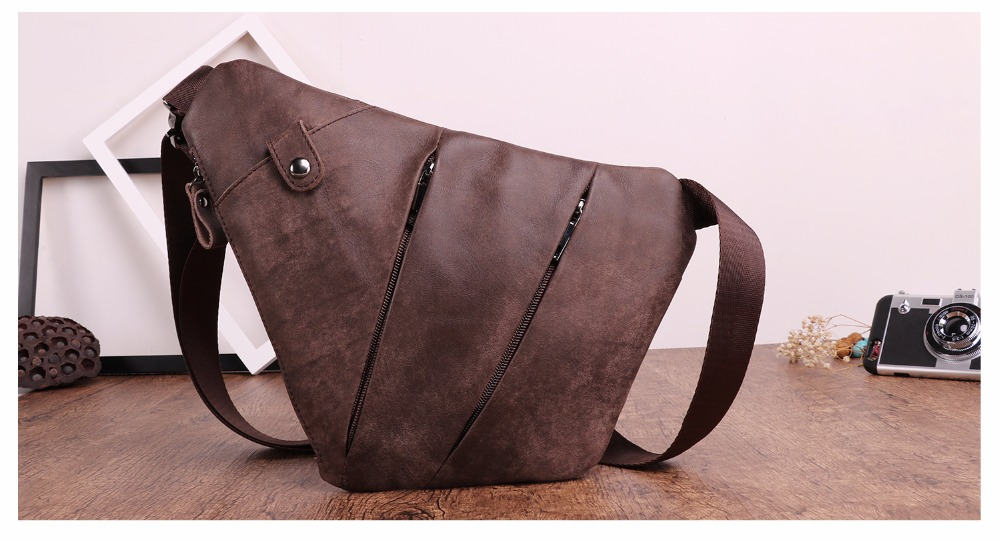 Male New Leather Arrival 22