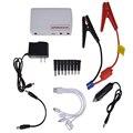 Для Samsung iPhone Tablet PC Универсальное Зарядное Устройство 15000 мАч Портативный Скачок Стартер 12 В Автомобиль Мини Банк силы с свет
