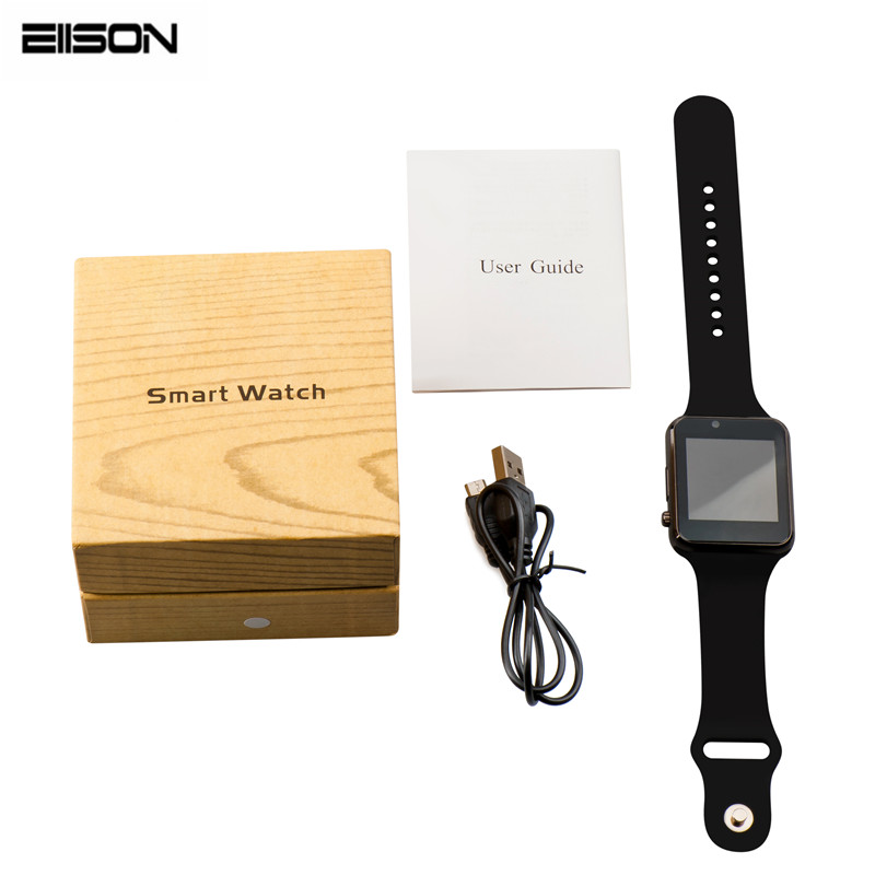 Smart watch A1 Bluetooth Wristwatch Sport Pedometer SIM Camera Bluetooth Waterpr