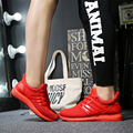 2017 Men Casual Shoes Male Chaussure Femme Basket Solid Flat Breathable Superstar Trainers Red Bottom Ultras Boosts Zapatillas
