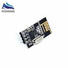 1pcs Wireless Transceiver NRF24L01+ 2.4GHz Antenna Module For Microcontroll