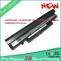 5200mAh Laptop Battery for SAMSUNG SAMSUNG N150 Series N145-JP02DE, N148, N148-DA01, N148-DA03