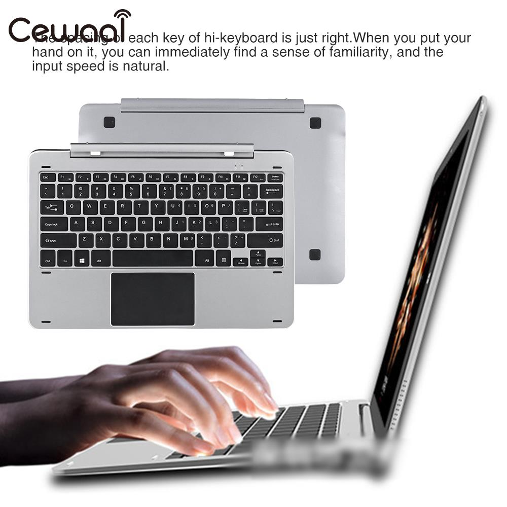 цена на with Magnetic Docking Rotary Shaft Keyboard Separable Keyboard Metal Keyboard Removable Original for Chuwi Hi12 U Disk