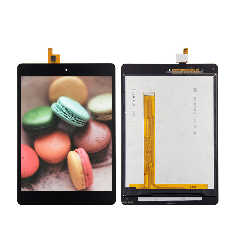 7.9 For Xiaomi Mipad MI Pad A0101 LCD display +Touch Screen digitizer Assembly Free Tools