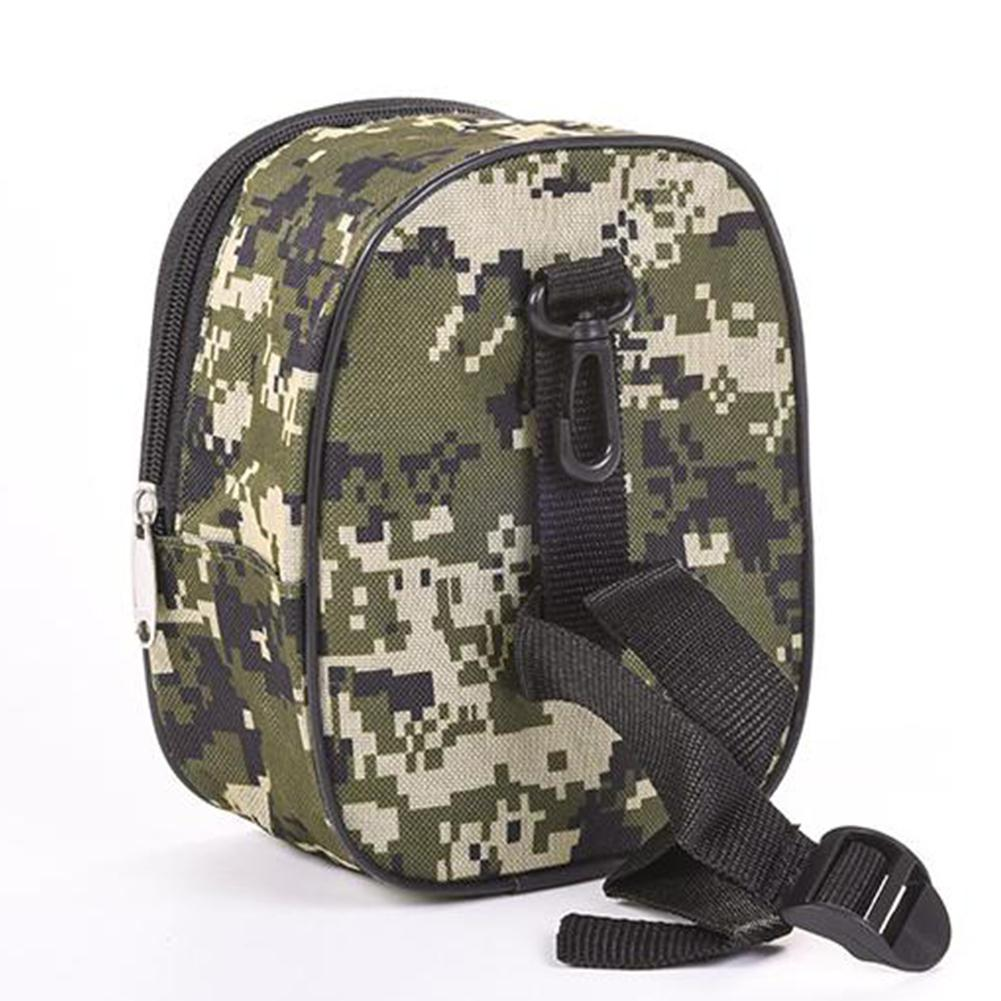 Outdoor Camouflage Fishing Package Gear Accessories Portable Bag