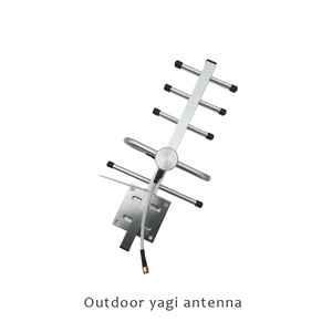 Image 4 - Lintratek חדש משחזר 3g 2100Mhz celular אות booster gsm 3G נייד אות מגבר נייד מהדר מלא קיט עם LCD #65