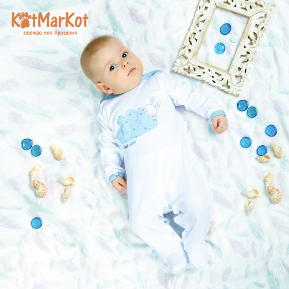 Rompers Kotmarkot 76301 overalls for newborns sandpiper baby clothes romper Cotton Baby Boys Animal new summer newborn baby boys romper summer short sleeve infant clothes jumpsuit cotton baby rompers kids clothing