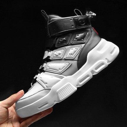 1 Haute Chaussures Sport Hommes Hiver De 2 XqHwTHR