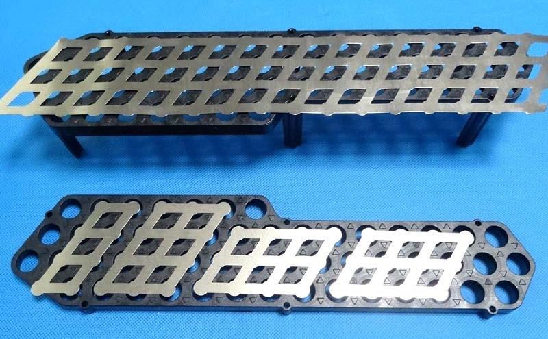 36V//48V battery box E-bike battery case For DIY 36V or 48V li-ion battery pack