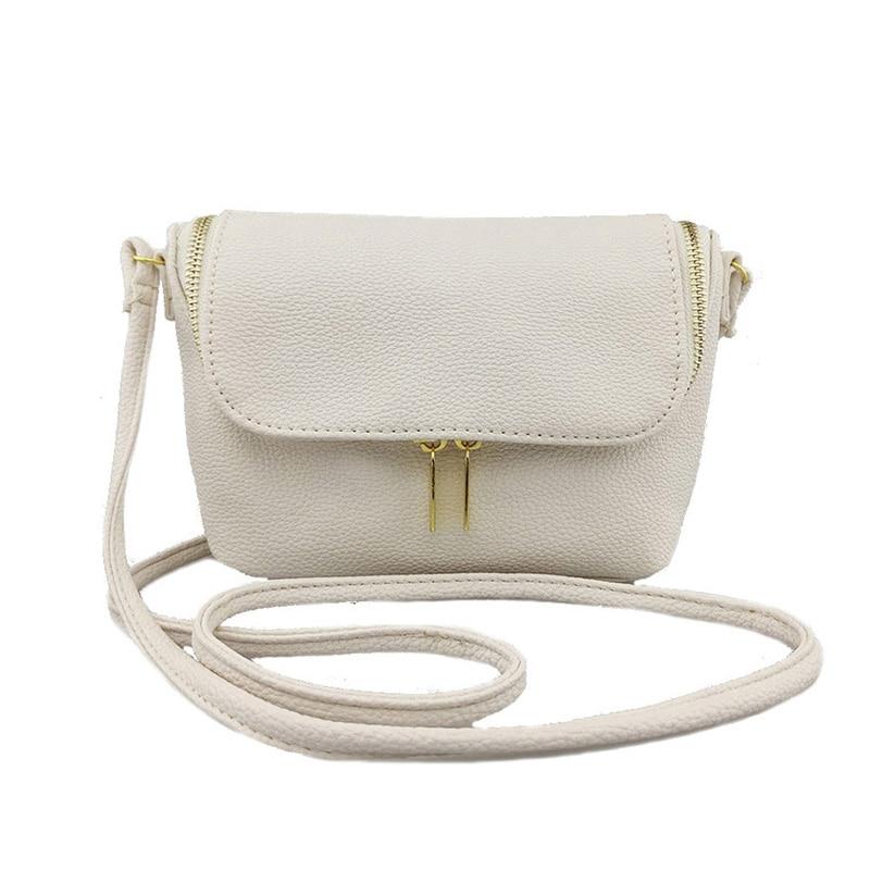 Фото Drop Shipping Original FBK Wholesale and Retail Women Messenger Bags Handbag Lichi Leather Casual Women Bag Brand Designer Bags