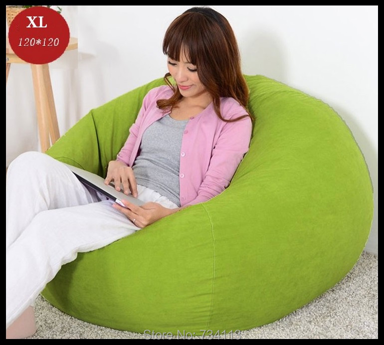 Inflatable sofa chair flocking inflatable sofa bed living room furniture inflatable furniture bean bag lazy sofa for 120*120cm  inflatable sofa bean bag sofa basketball sofa living room furniture lazy sofa home furniture bedroom furniture inflatable stool