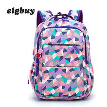 Children School Bags Backpacks For Teenagers Boys Girls Capacity School Backpack Waterproof Satchel Kids Book Bag Mochila цены