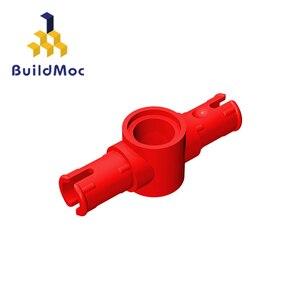 Image 1 - Construcdmoc Compatible assemble des particules 87082 pour blocs de construction bricolage éducatif high tech jouets de rechange