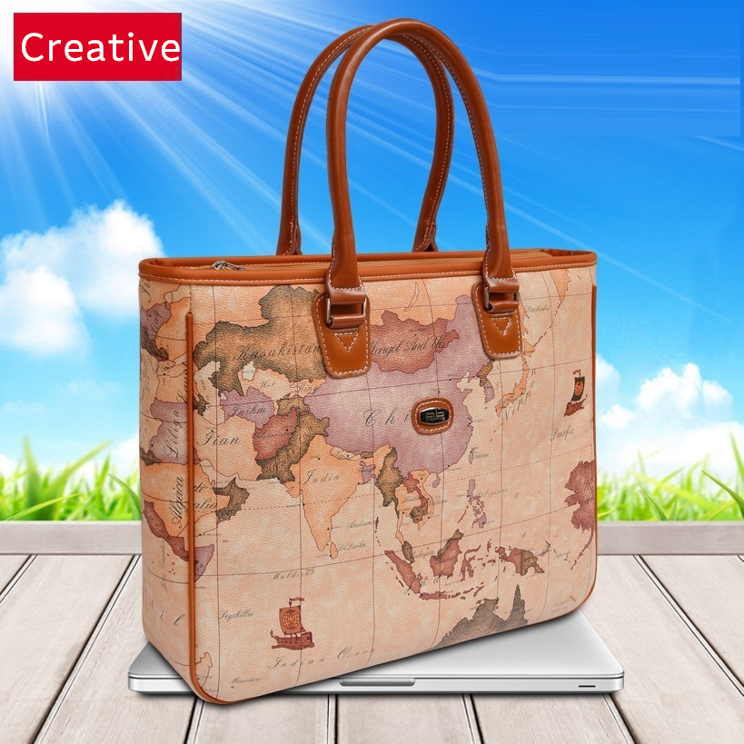 Hot Handbag For Laptop 14, For Macbook Air Pro 13.3, 13,14.1 Lady Notebook Bag,Women Messenger Purse,Free Drop Ship 0084S414 hot ladies handbag for laptop 14 for macbook air pro retina 12 13 14 1 notebook lady bag women purse free drop ship84s3