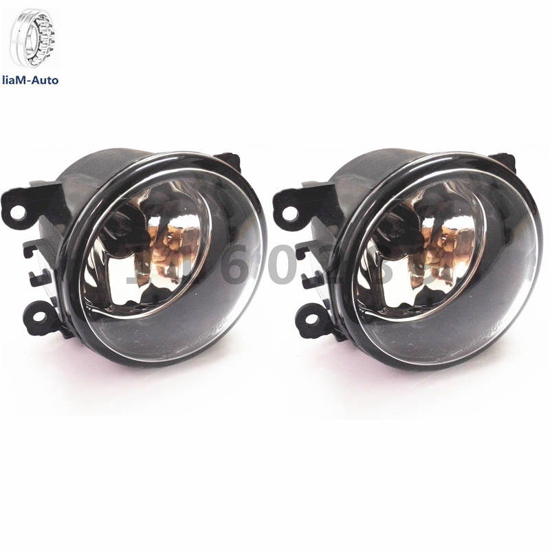 for NISSAN AVENIR 1986/87/89/90+1997/ Front bumper light Original Fog Lights lamp Halogen car styling 1SET OEM1209177-26150VD30A