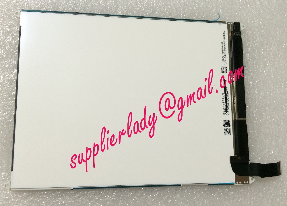 Original and New 7.85inch FNF Ifive mini 3 Retina LCD display screen free shipping