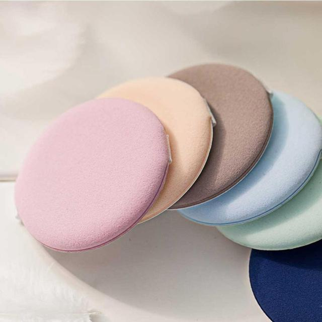 Makeup Sponge Professional Cosmetic Puff For Foundation Concealer Cream Make Up Blender Soft Water Sponge Wholesale p34 5
