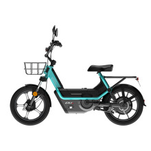 18inch electric bicycle soco ebike Intelligent pedal lithium battery 48V400W city vehicle