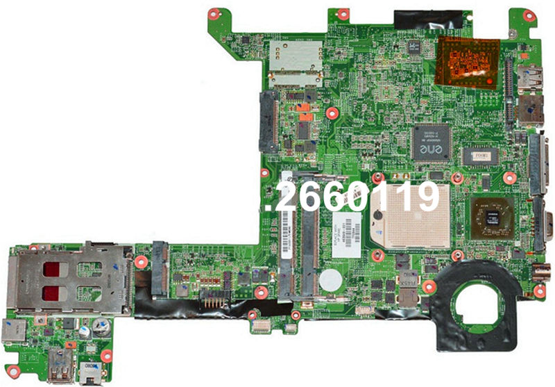 ФОТО laptop motherboard for HP TX2000 463649-001 system mainboard fully tested and working well