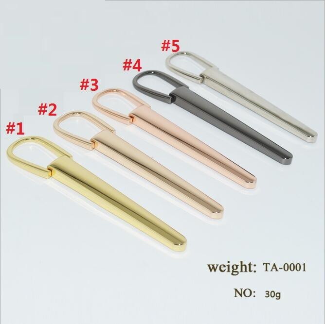 (10 pieces/lot) Wholesale Handbags High-grade Metal Shoulder Strap Link Decal Decorative Button Hardware Accessories y-61
