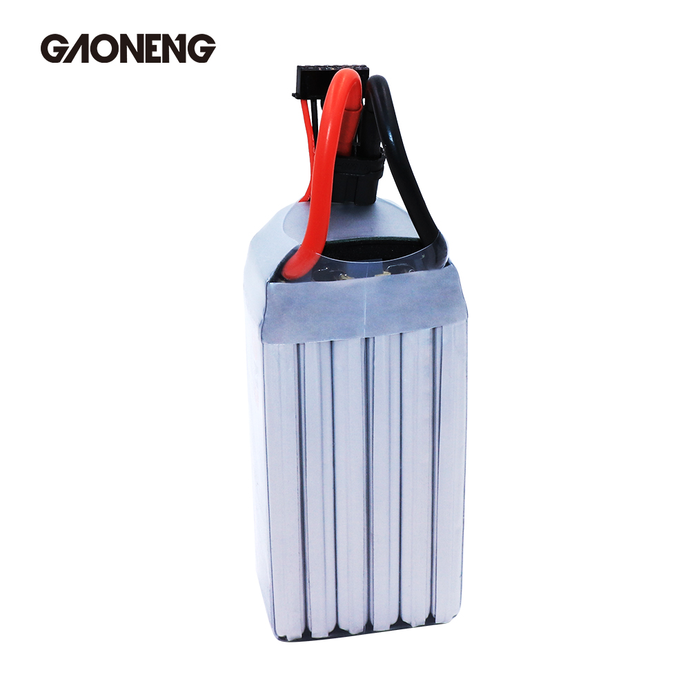 Gaoneng GNB 2200mAh 6S1P 22.2V 120C/240C Lipo Battery With XT60 Plug for FPV Drone Quadcopter Helicopter UAV RC Parts-in Parts & Accessories from Toys & Hobbies    3