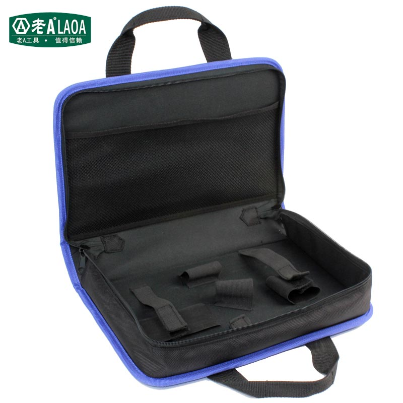 Laoa Electric Drill Handbag High Quality Tools Bag 600d Water Proof Oxford Package In Tool Bags From On Aliexpress Alibaba Group