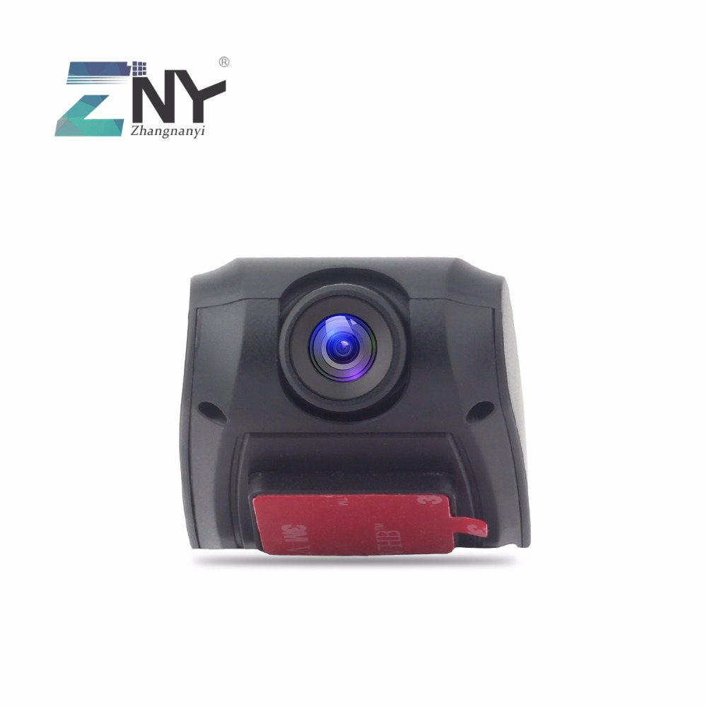 ZNY Car USB DVR Front Camera Digital Video Recorder CMOS HD For Android 7.1/ 8.0 Car DVD Stereo Player