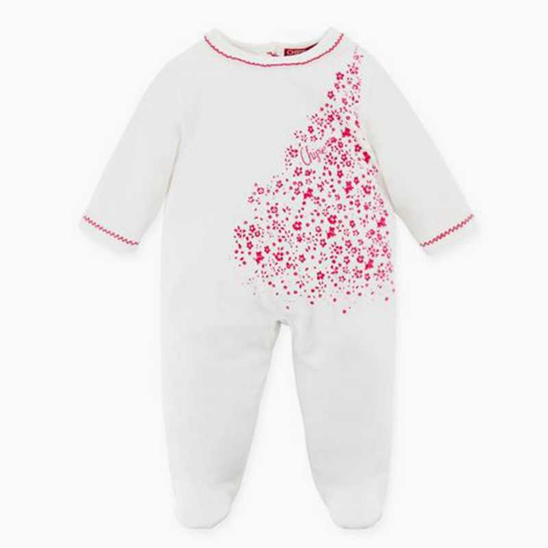 Baby Girls Clothes Boy Jumpsuits Newborn Baby Clothes Warm Romper Soft Costume Baby Rompers Infant Girl Clothes