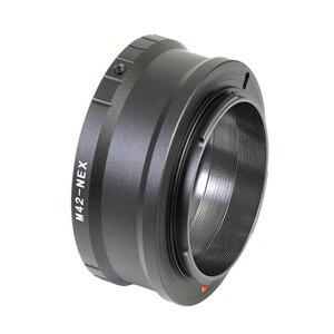 Image 5 - Foleto M42 レンズアダプタリング M42 スクリューマウントレンズアダプターリングのために sony NEX 富士フイルム FX 三星電子 NX ニコン N1 デジタル一眼レフカメラ a7 j1 nx10