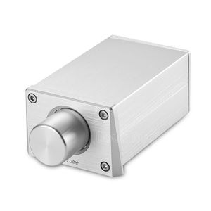 Image 3 - 2020 Nobsound High Precision Passive Preamp Volume Controller HiFi Pre Amplifiers Match Power Amplifiers Or Active Speakers