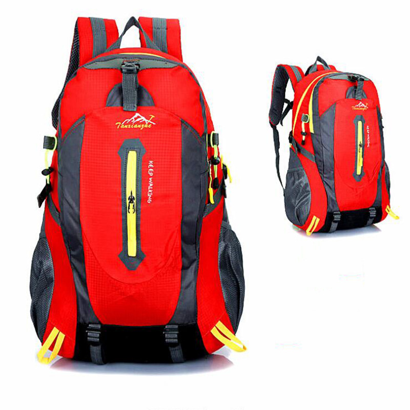 Donna Trekking Sacchetto Sport 30l green Sports Borse black rose Zaino Scuola Sci Ciclismo Orange Outdoor red Del Della blue Impermeabile Uomo Bag Marca Arrampicata Pq5tZ