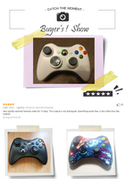 Gamepad For Xbox 360 Wireless Controller For XBOX 360 Controle Wireless Joystick For XBOX360 Game Controller Gamepad Joypad 1