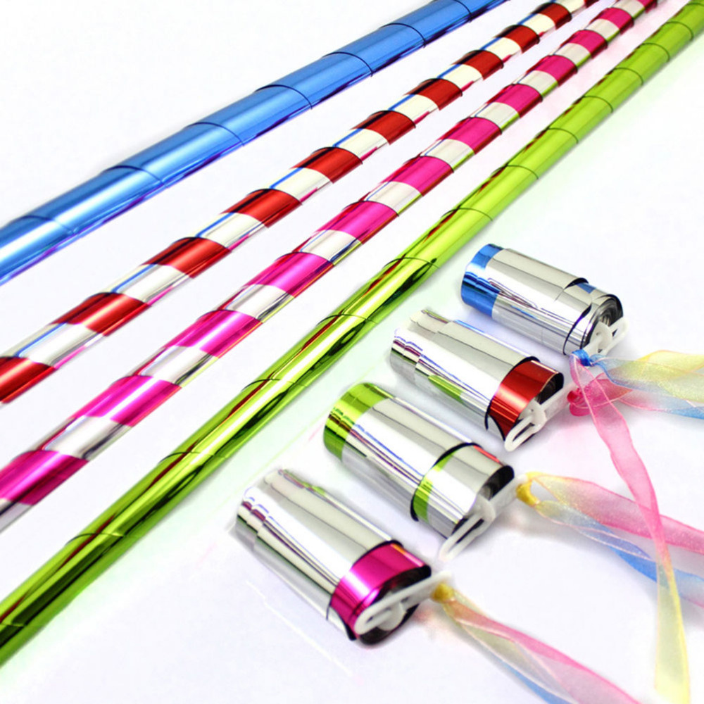 Amazing funny clear 70cm flexible wand stick illusion for Flexible bubble wand