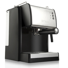 Steam coffee maker for home stainless steel Steam semi-automatic milk GOTECH