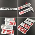 For 4 Motion TSI TDI...