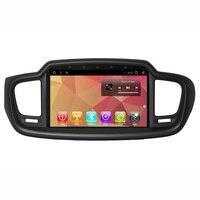 10 Android авто радио Автомобильный мультимедийный Стерео gps навигации DVD аудио Sat Nav Головное устройство для Kia Sorento KX7 2017 2018 2019