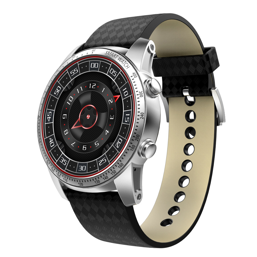 WIFI Smart Watch  Screen Sensor Bluetooth Information Display Heart Rate Monitor Wristband Sports Outdoor Fitness TrackerWIFI Smart Watch  Screen Sensor Bluetooth Information Display Heart Rate Monitor Wristband Sports Outdoor Fitness Tracker