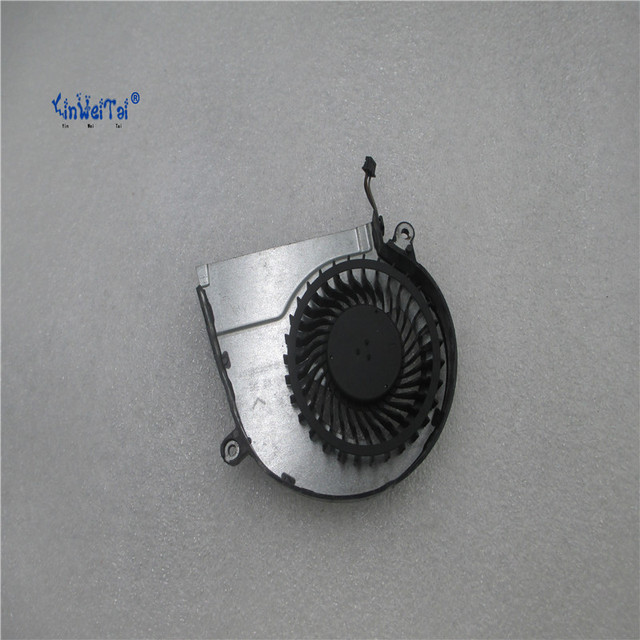 DFS501105PR0T FC9U AB08505HX110B00 0CWR62 CPU FAN FOR HP Pavillion 14 15 17 724870-001 725684-001 719860-001 CPU COOLING FAN