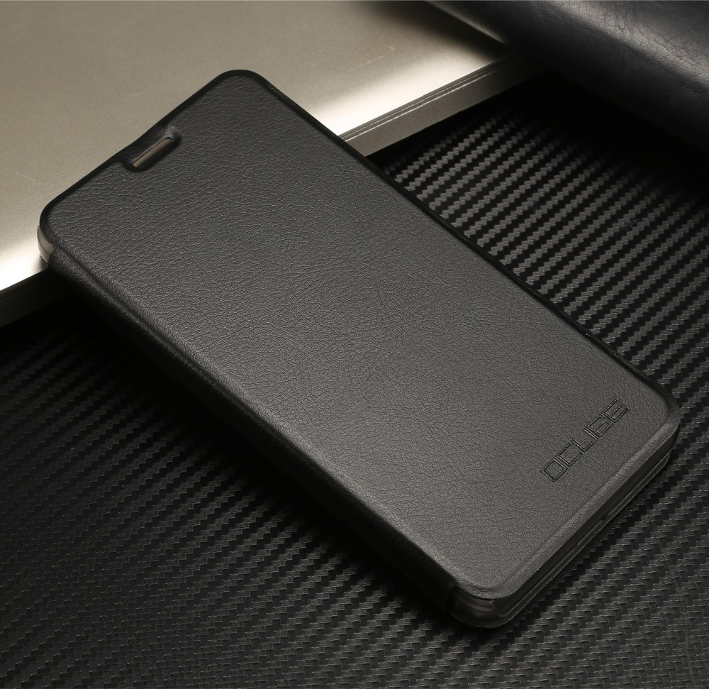 Blackview P2 lite Case Luxury Pu Leather Cases and Covers p2lite Flip Case with kickstand Back Cover Original design