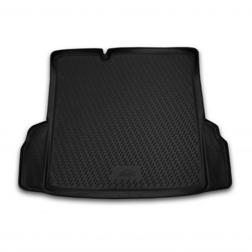 лучшая цена For Chevrolet Cobalt 2013-2016 car trunk mat Element CARCHV00038