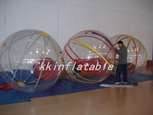 water walking ball kids water ball pool inflatable water ball