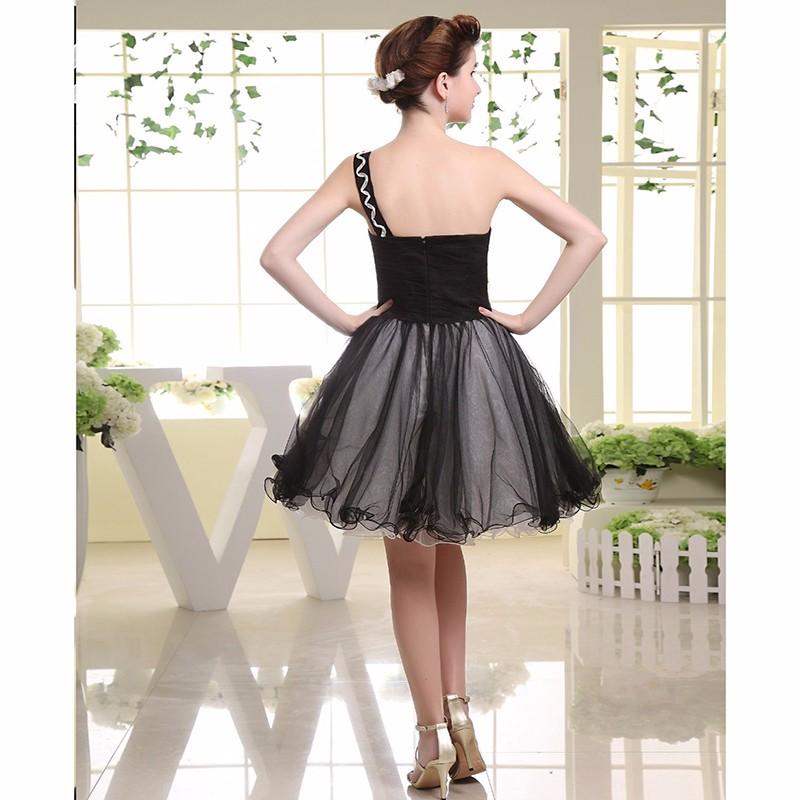 Cocktail-Dresses-2017-A-Line-Evening-Sweetheart-Neck-Satin-Custom-Made-Cheap-Knee-Length-Dress (2)