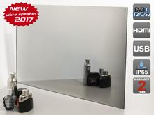 "19 ""TV Espejo impermeable para Baño, sintonizador Digital DVB-T/T2 (Tdt), AVS190FS. Free gratis."