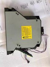 цены GiMerLotPy Oringinal  RM1-5465-000CN RM1-5465  scanner assembly for laserjet  P4014 P4015 P4515 laser head printer part on sale